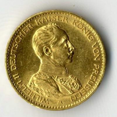 Verkauf Kommission Von Gold Und Silbermünzen