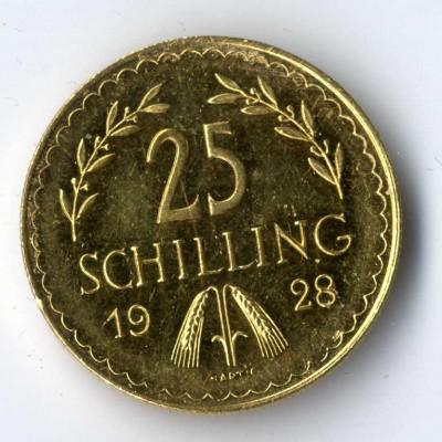 Sachverstand für österreichische Münzen in Wiesbaden.