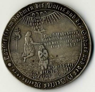 Bei Medaillen aus Altdeutschland, dem Kaiserreich und dem Deutschen Reich werden meist höhere Bewertungen erzielt.