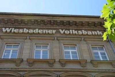 Jahrzehntelanger Partner bei unserem Münzenhandel in Wiesbaden.