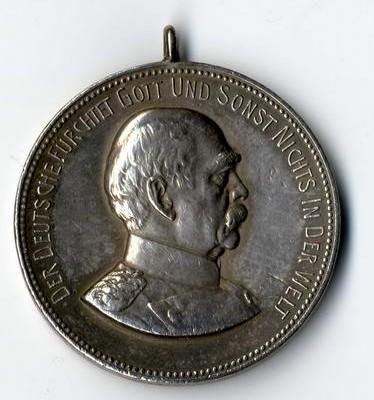 Fachkundige Bewertungen von Silber- und Goldmedaillen durch einen Sachverständigen in Wiesbaden
