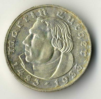 Die Gedenkmünzen des Deutschen Reiches habe vielfach höhere Sammlerpreise.