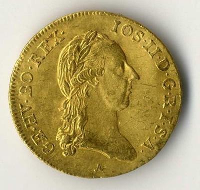Die Bewertung von Dukaten erfolgt auf der Grundlage von Sammlerpreisen.