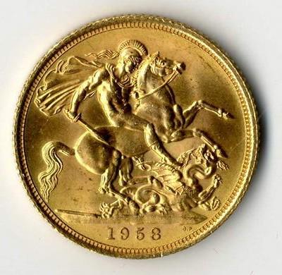 Soverein Goldmünzen können bei Torsten Hornung in der Wilhelmstraße 40 in Wiesbaden taxiert werden.