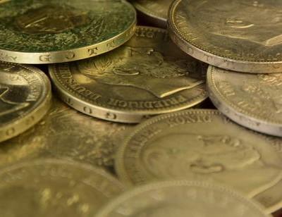 Begutachtung, Bewertung und Verkaufsservice für Münzen.