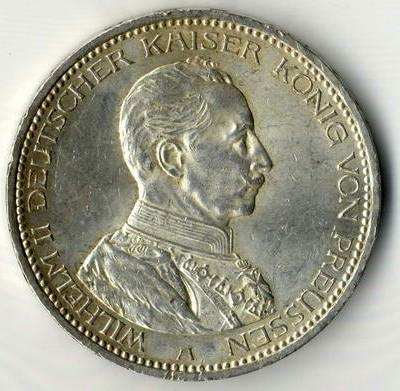 Münzen aus Preussen bewerten und kaufen wir täglich an.