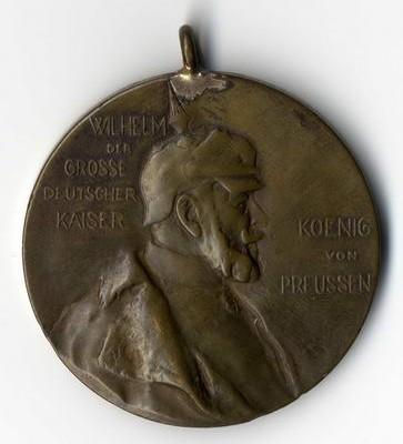 Sammler-Medaillen aus dem Kaiserreich, Altdeutschlands und aus der ganzen Welt werden in Wiesbaden begutachtet und angekauft.