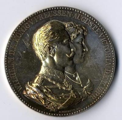 Ankauf Von Silber Und Goldmedaillen In Wiesbaden