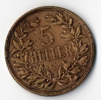 Münzen aus dem Deutschen Reich und aus den Kolonien werden auf der Basis ihres Zustandes überprüft und bewertet.